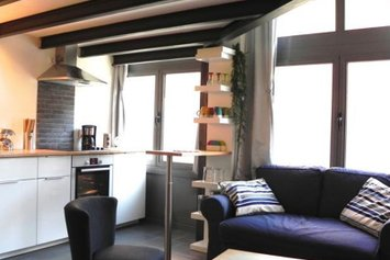 Loft Apartment Lyon