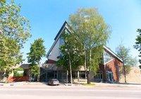 Отзывы Гостиница К-Визит Токсово