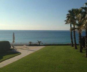 Herzliya Sea View Hotel Apartment Herzliya Israel