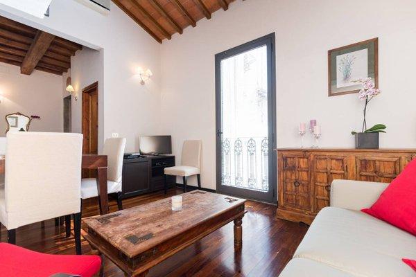 Apartment Cuore di Firenze - фото 22