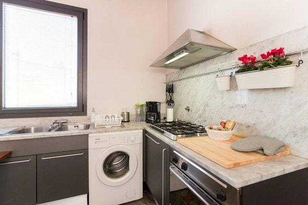 Apartment Cuore di Firenze - фото 10