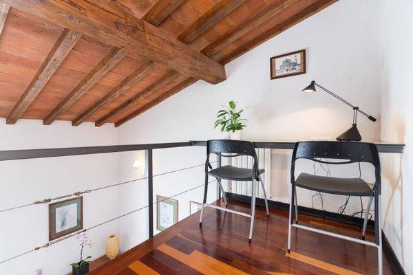 Apartment Cuore di Firenze - фото 11