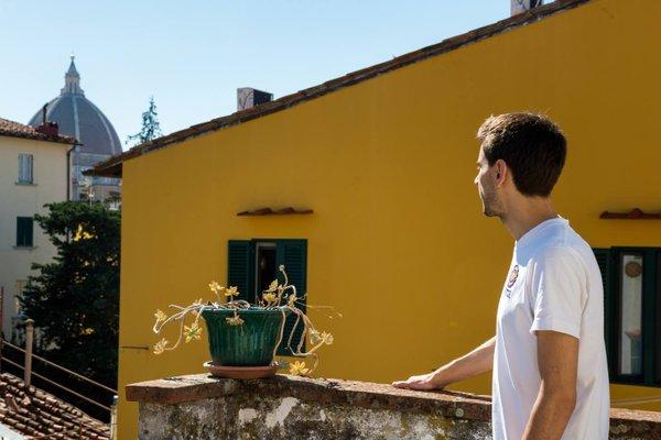 Apartment Cuore di Firenze - фото 16