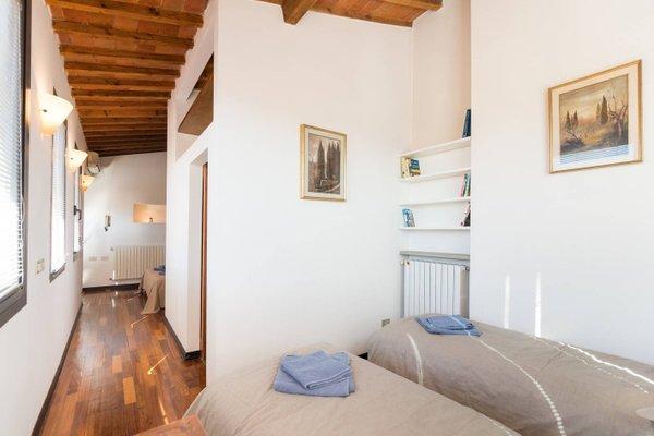 Apartment Cuore di Firenze - фото 19