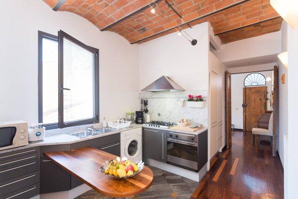 Apartment Cuore di Firenze - фото 2