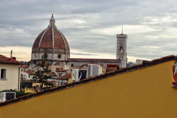 Apartment Cuore di Firenze - фото 20