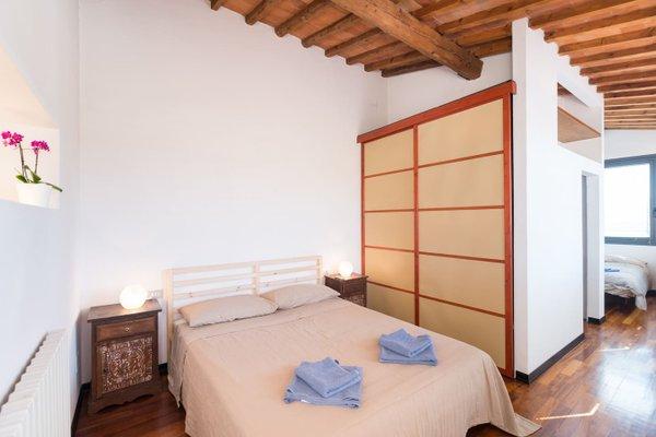 Apartment Cuore di Firenze - фото 3