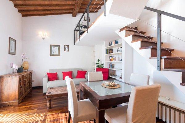 Apartment Cuore di Firenze - фото 4