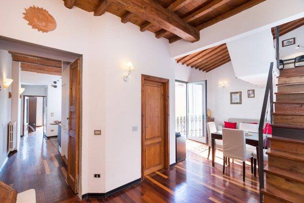 Apartment Cuore di Firenze - фото 5