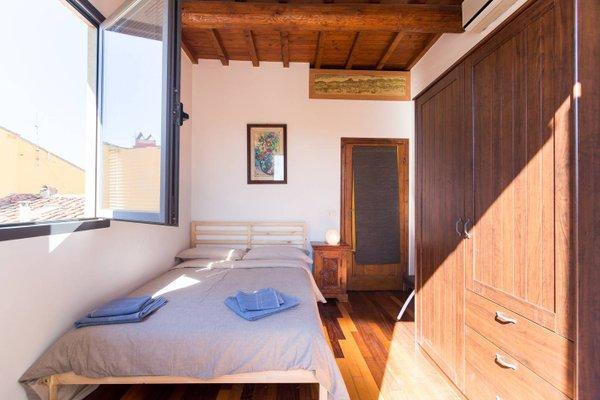 Apartment Cuore di Firenze - фото 9