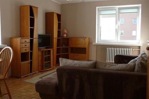 Apartament Centrum Bialegostoku - фото 2