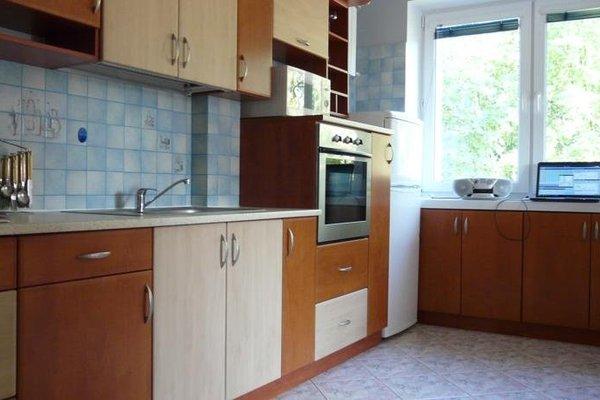 Apartament Centrum Bialegostoku - фото 5