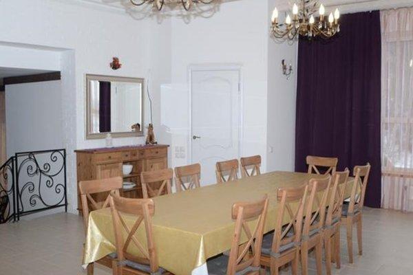 Гостевой дом «Samara Cottages Aquarel 89», Ракитовка