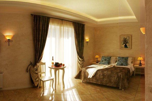Отель Гомер - фото 3