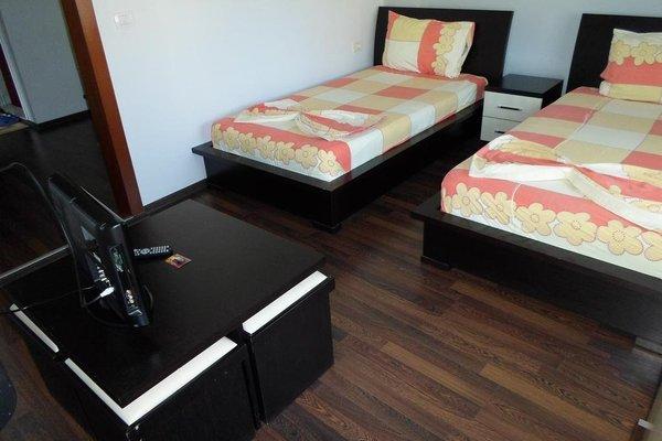 Hotel Unik - фото 11