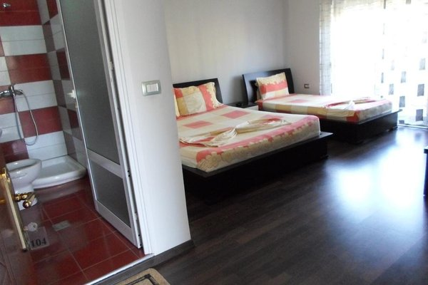 Hotel Unik - фото 5