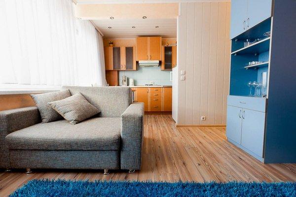 FlatRentMinsk apartments - фото 13