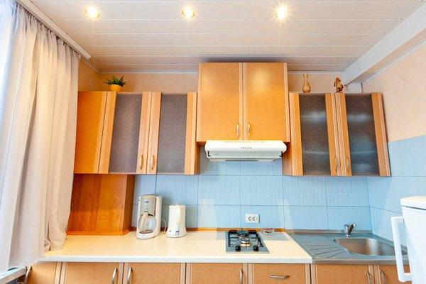 FlatRentMinsk apartments - фото 14