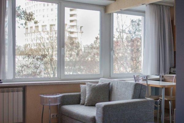 FlatRentMinsk apartments - фото 20