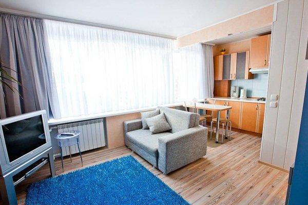 FlatRentMinsk apartments - фото 4