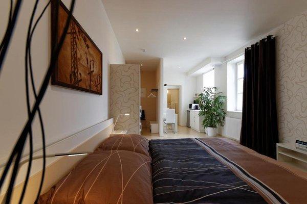 Atrium Apartments - фото 11