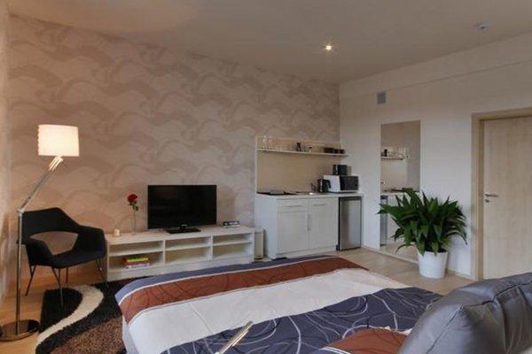 Atrium Apartments - фото 17