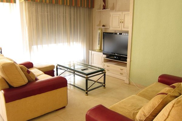 Apartamentos Kasa25 Maisonnave - фото 3