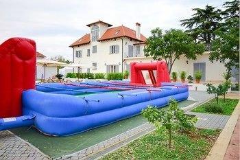 Villa Strampelli - фото 18