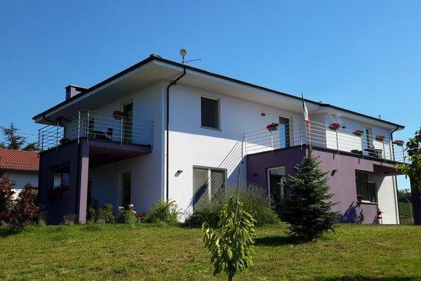 Casa LuceSole - фото 23