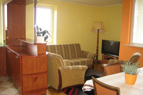 Mieszkanie Turmoncka - фото 9