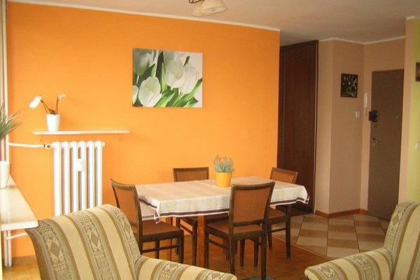 Mieszkanie Turmoncka - фото 3