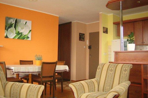 Mieszkanie Turmoncka - фото 4