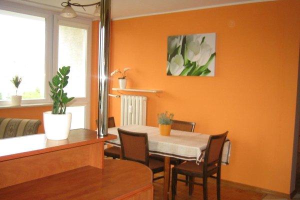 Mieszkanie Turmoncka - фото 5
