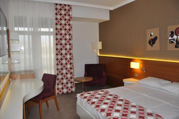 Сарыкум Бизнес Отель и Спа - фото 3