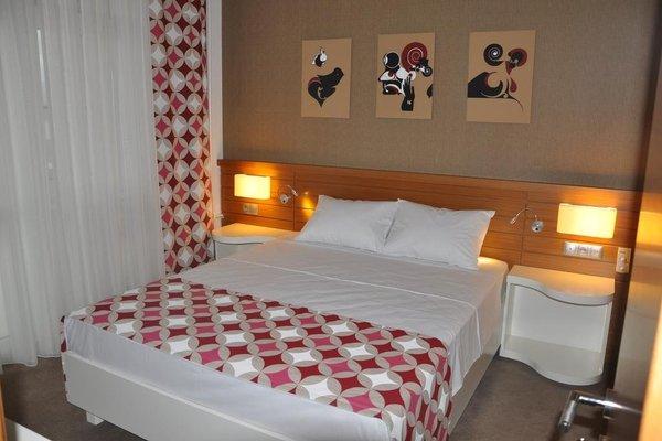 Сарыкум Бизнес Отель и Спа - фото 4