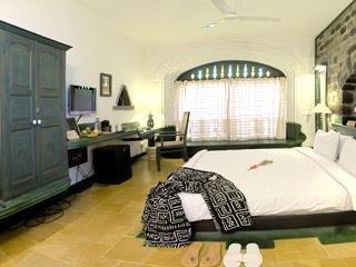 Sparsa Resort Thiruvanamalai - фото 1