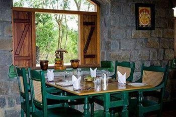 Sparsa Resort Thiruvanamalai - фото 10