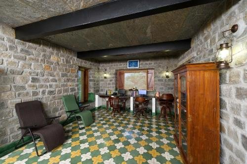 Sparsa Resort Thiruvanamalai - фото 13