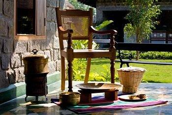 Sparsa Resort Thiruvanamalai - фото 14