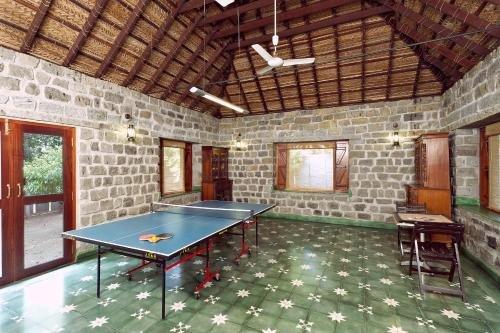 Sparsa Resort Thiruvanamalai - фото 15