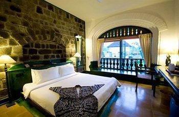 Sparsa Resort Thiruvanamalai - фото 2
