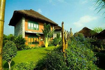 Sparsa Resort Thiruvanamalai - фото 23