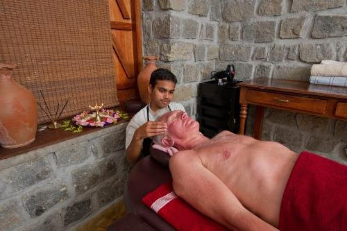 Sparsa Resort Thiruvanamalai - фото 3