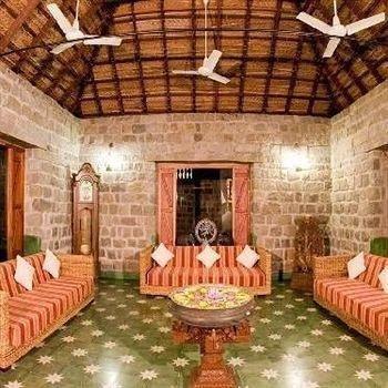 Sparsa Resort Thiruvanamalai - фото 6