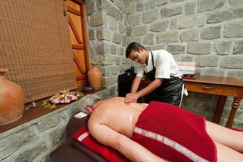 Sparsa Resort Thiruvanamalai - фото 7