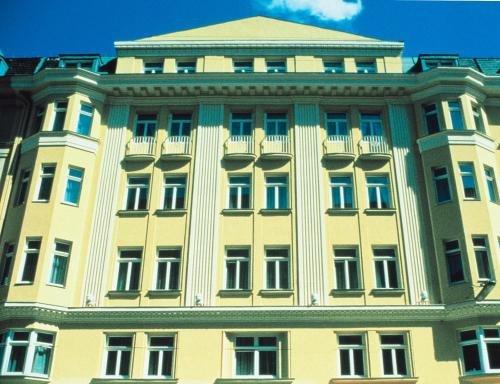 Hotel City Central - фото 29