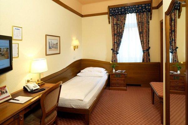 Hotel City Central - фото 3