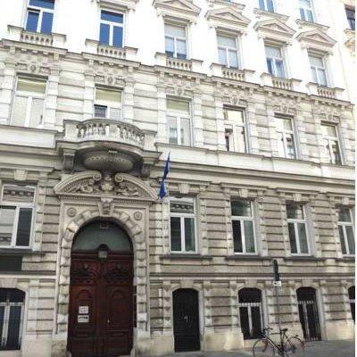 Hotel Pension Residenz - фото 35