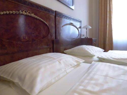 Hotel Pension Residenz - фото 1