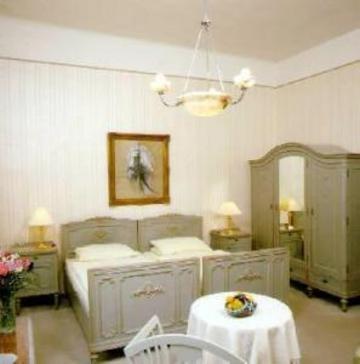 Hotel Pension Residenz - фото 11